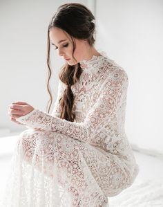 Vestido de noiva | Coleção Judy Copley Couture - Portal iCasei Casamentos