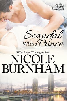 Scandal With a Prince, Royal Scandals, Book 1