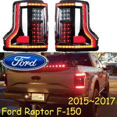 "513.00$  Buy now - http://aliuhj.worldwells.pw/go.php?t=32744436772 - ""car-styling,F-150 Taillight,2015~2017,Free ship!2pcs,F-150 fog light 513.00$"