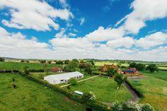 Bordesley Park wedding venue in Worcestershire