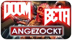 Angezockt - Doom Beta