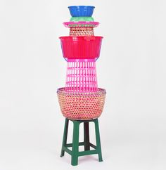 Field Experiments, from Sight Unseen's 2014 American Design Hot List