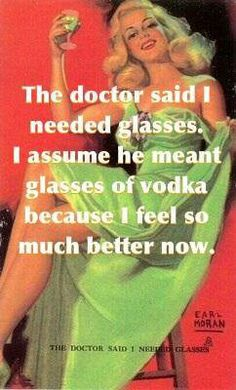 I'm gonna try this type of glasses I have a feeling they'll help more lol