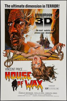 Horror 1950-1969 - 100 Years of Movie Posters - 57
