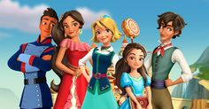 The Big Four, Disney Style, Anastasia, Disney Characters, Fictional Characters, Anime, Disney Princess, Kids, Store
