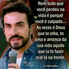 382 Melhores Imagens De Frases Do Padre Fábio De Mello Em 2019
