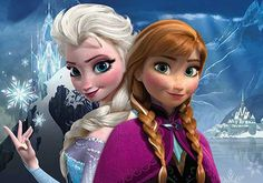 Once Upon a Time Scoop: Which Other Frozen Characters Are Being Cast? Anna Frozen, Anna E Elsa, Film Frozen, Frozen Princess, Queen Elsa, Princess Anna, Elsa Olaf, Anna Kristoff, Princess Girl