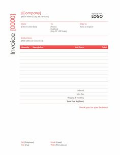 Basic Invoice Template Word Best Microsoft Word Invoice Template Ideas Pinterest Psd Vector Eps .