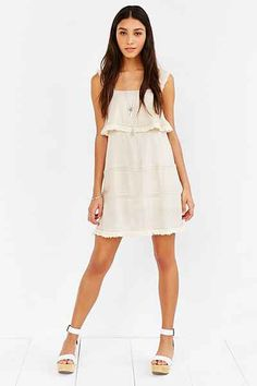 Little White Lies Roxanne Dress