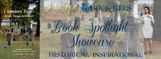 Spotlights, Old Things, Tours, Inspirational, Cover