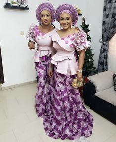 These aso ebi styles is certainly something you and your squad can pull off. Now it's time to save some of these aso ebi styles and share it Nigerian Lace Styles, Aso Ebi Lace Styles, African Lace Styles, Lace Gown Styles, Latest Aso Ebi Styles, Ankara Dress Styles, African Lace Dresses, Latest African Fashion Dresses, Ankara Skirt