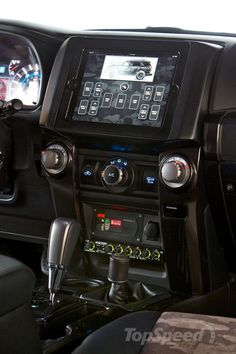 2014 Toyota 4Runner Ultimate Dream Ski picture - doc530761
