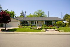 Ranch Style Homes | Living In A Ranch Style Home
