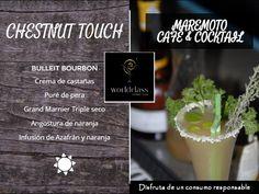 Nuestro cocktail para #WorldClass15 te está esperando en Maremoto Café & Cocktail @MaremotoCafe @Chusbartender