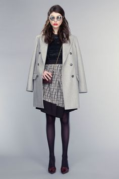 1 - The Cut  FALL 2015 RTW BANANA REPUBLIC COLLECTION