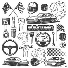 Image result for spark plug vector