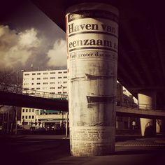 #art #rotterdam #street