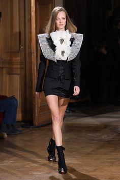 Redemption Couture Spring Summer 2017 Paris