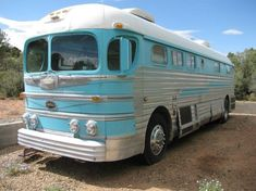 Greyhound 3701 1940 For Sale. She's beautiful. $21k