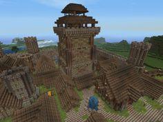 minecraft photo: Minecraft city cjsketcher 41.png