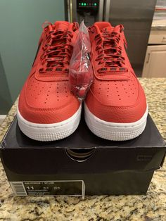 Air Force 1 '07 LV8 NBA Pack 823511 007 Restocks