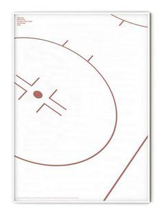 Sport Hockey Rink Detail Poster – Swedish Stamp Club Paper Weights, Self Esteem, Teamwork, Hockey, Stamp, Club, Teaching, Abstract, Detail