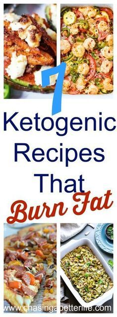 7 Delicious Keto Recipes That'll Help You Lose Weight Fast