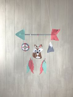 My favourite cellphone stuff and tips – My mobile area Fox Mobile, Diy Bebe, Tribal Decor, Metal Ceiling, Idee Diy, Felt Crafts, Wool Felt, Sewing Projects, Crafty