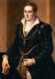 Isabella de´ Medici