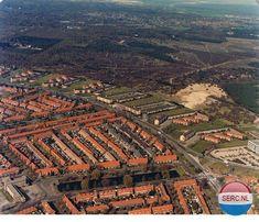 Kamerling Onnesweg Hilversum (jaartal: 1970 tot 1980) - Foto's SERC