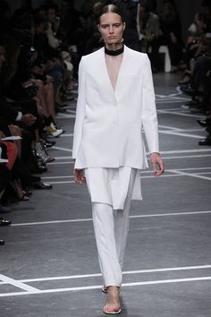 givenchy  masculinity  unique details