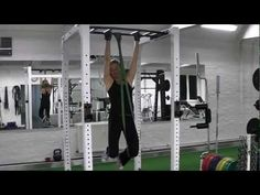 How To Do Chin-Ups & Pull-Ups With Perfect Technique