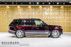 Rolls-Royce Cullinan - Luxury Pulse Cars - Germany - For sale on LuxuryPulse. Used Luxury Cars, Luxury Cars For Sale, Luxury Suv, Range Rover Vogue Autobiography, British Car Brands, Range Rover Sv, Rolls Royce Cullinan, Range Rover Supercharged, Cars