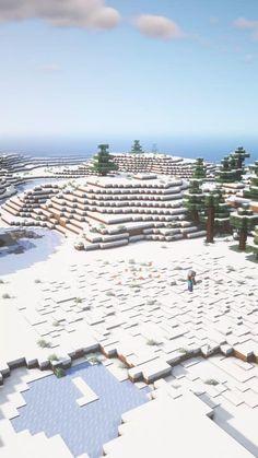 Minecraft Mansion, Minecraft Cottage, Cute Minecraft Houses, Minecraft City, Minecraft Plans, Minecraft Videos, Minecraft Construction, Amazing Minecraft, Minecraft Blueprints