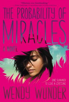 Having spent several years in and out of hospitals for a life-threatening illness, pragmatic sixteen-year-old Cam is relocated by her miracle-seeking mother to a town in Maine known for its mystical healing qualities.
