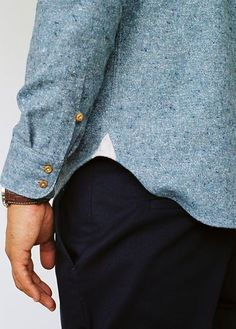 Sprinkled Shirt – A Kind Of Guise