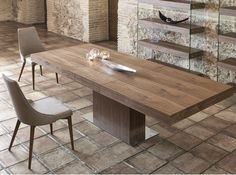 Mesas de refeições Dining tables www.intense-mobiliario.com  Santini http://intense-mobiliario.com/product.php?id_product=8858
