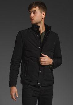 john varvatos puffer jacket