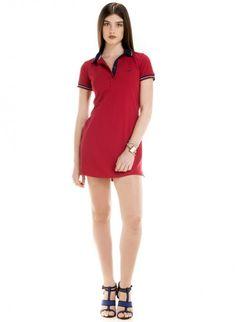 vestido polo para verao feminino principessa lucelia como usar look completo 598e0169a5c26