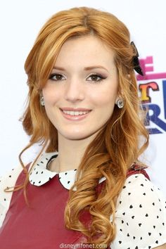 ".@bellathorne ""Make Your Mark: Shake It Up Dance Off 2012″ 2"