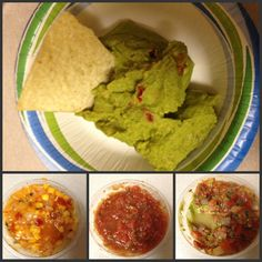Just the Two of Us and Deals: #RedCarpetReady with Daily's Cocktails and Wholly Guacamole and Salsa #Giveaway Ends 2/28!