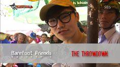 Barefoot Friends Episode 2: The Throwdown (2/3)