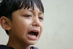 BRILLIANT POST! 10 Things Not To Do To An Upset Child.