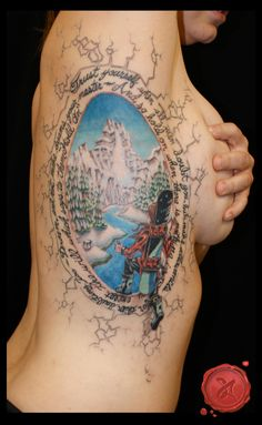 List Of Best Snowboard Ski Surf & Skateboard Tattoos 2014