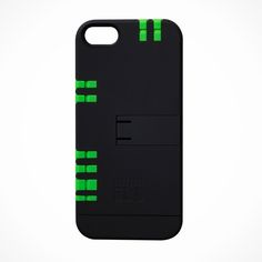 Your phone does everything, right? But for the few things it can't do, there's now a case that can.