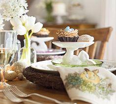 Zuhause für Ostern_2 - Ostern dekoration