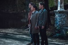 Supernatural Season 13 Starts With Castiel Being More Dead Than Usual