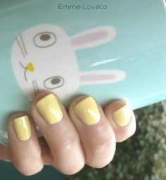 One Chic Chick Pastel by OPI