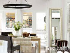 #Kitchen of the Month, October 2012. Design: Mick De Giulio. Kitchen Mirror