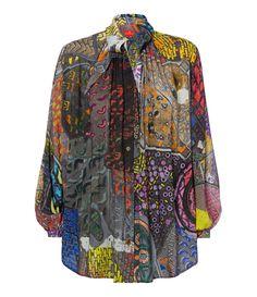 Manhole Hals Shirt #SS16